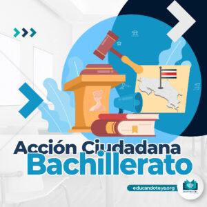 Formación Ciudadana Bachillerato
