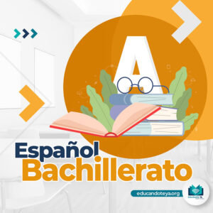 Español Bachillerato