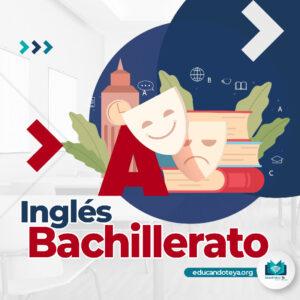 Inglés para bachillerato
